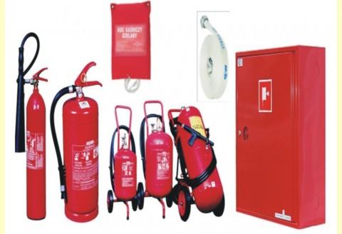 systemy gaśnicze wrocław alarmowe pożaru
